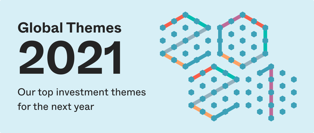 2021 Themes
