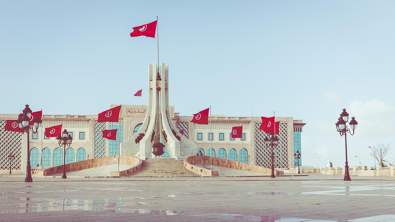 Tunisia: Coalition-building challenge