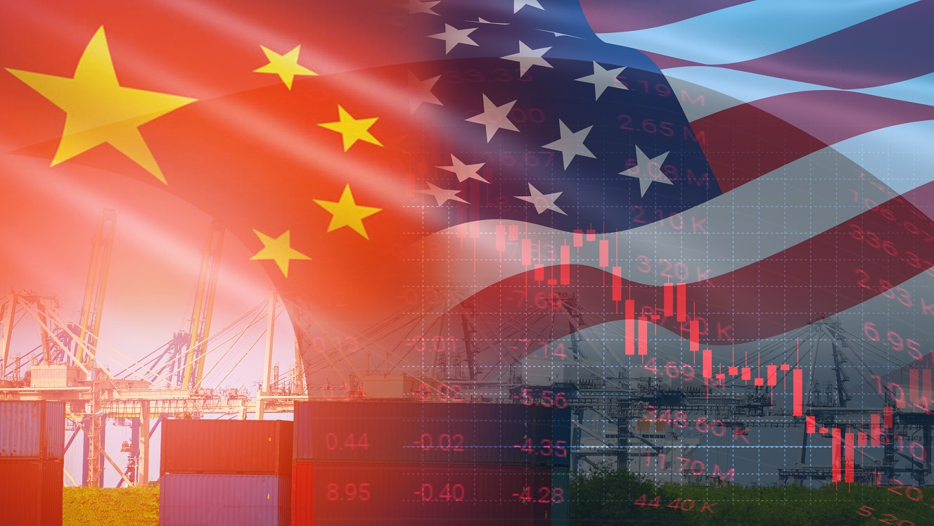 Geopolitics after Covid-19: US-China cold war, fragmented EU and GCC