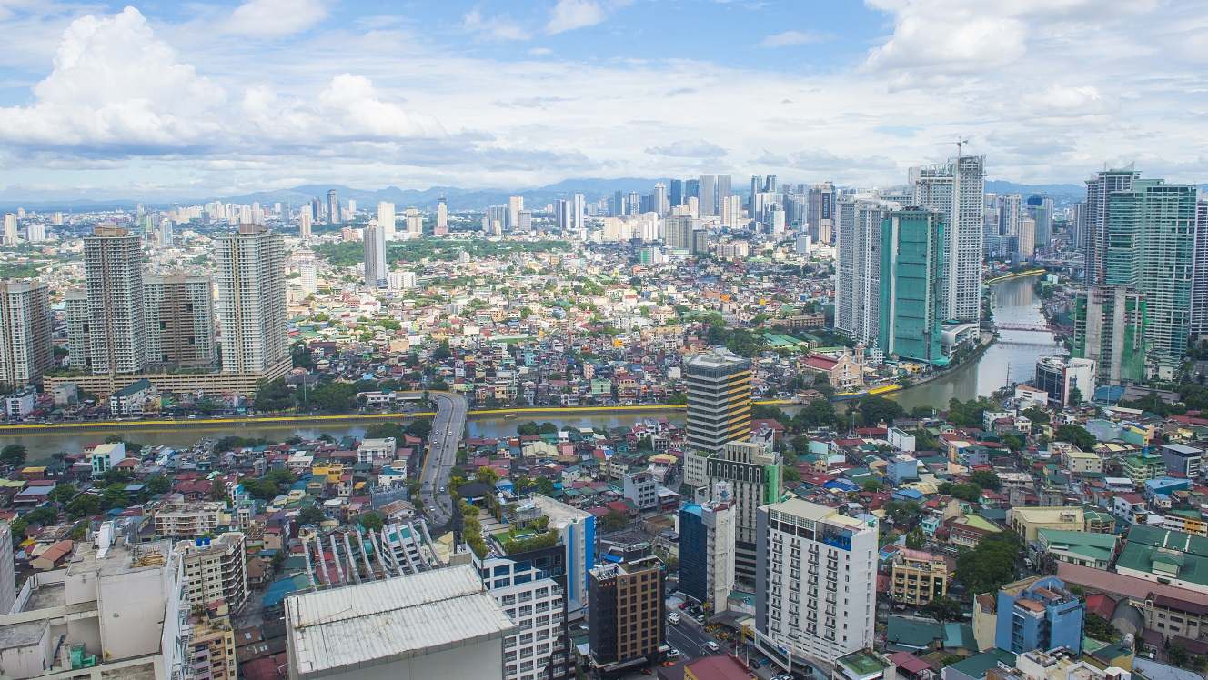 Philippines: Duterte softens stance on big business, positive