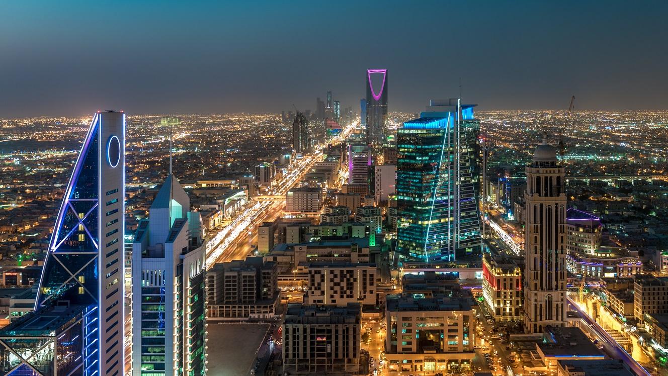 Saudi pares fiscal deficit, hits consumer, prepares for long oil war, splits GCC
