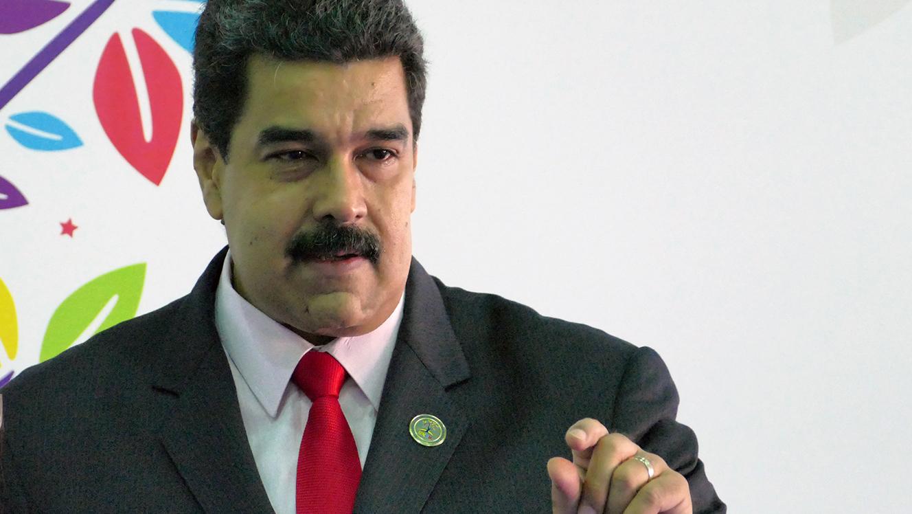 Venezuela: Maduro's antics don't fool anyone