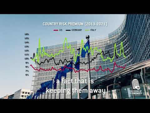 Low interest rates in Europe and the US: one trend, two stories