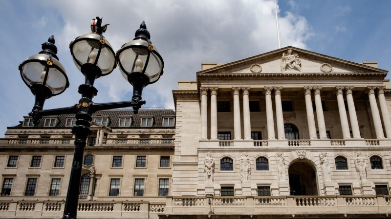Bank of England stimulus likely despite higher inflation