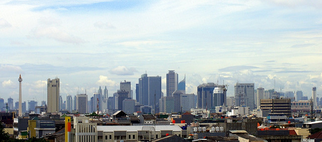 Indonesia: Trade balance in surplus for eighth straight month