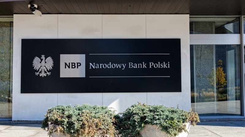 Poland: NBP chairman sees no rate hikes, further FX interventions possible, but no floor