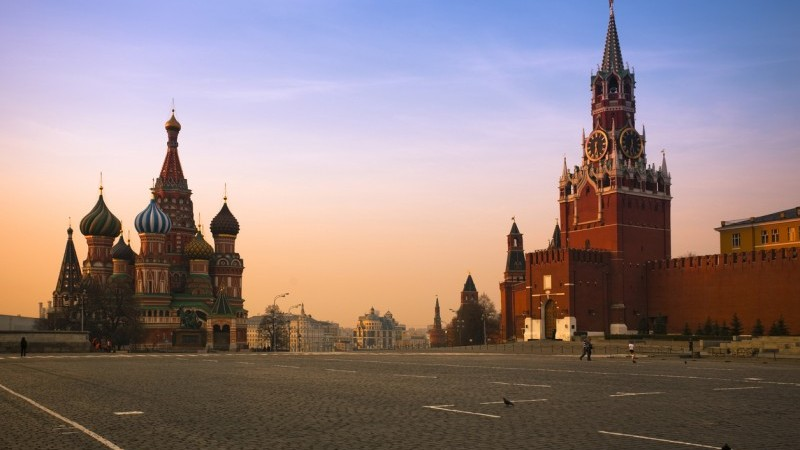 Russia: Corporates are back to foreign debt redemption