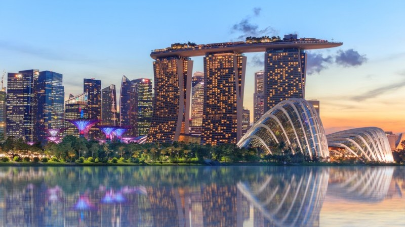 Singapore Green Plan 2030 – Important steps towards a sustainable future