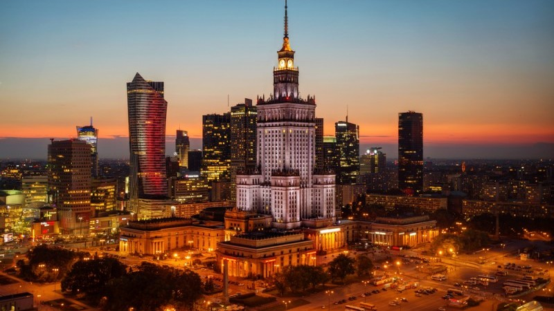 Rising Polish inflation unlikely to impact rates
