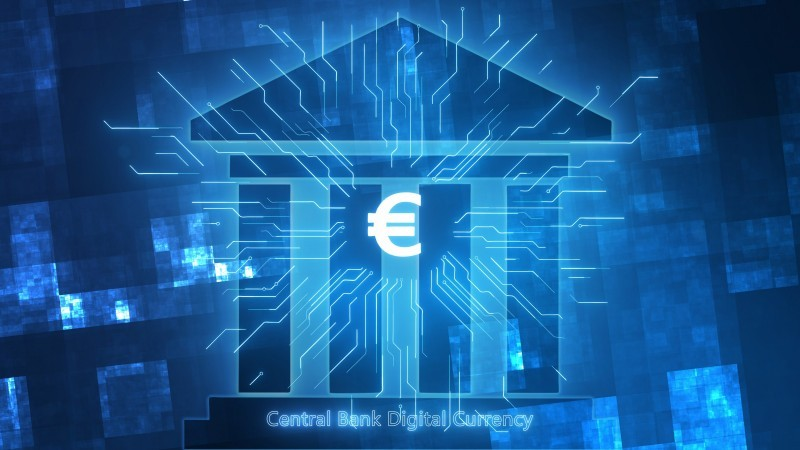 Why banks need to pay attention to where a digital euro is heading