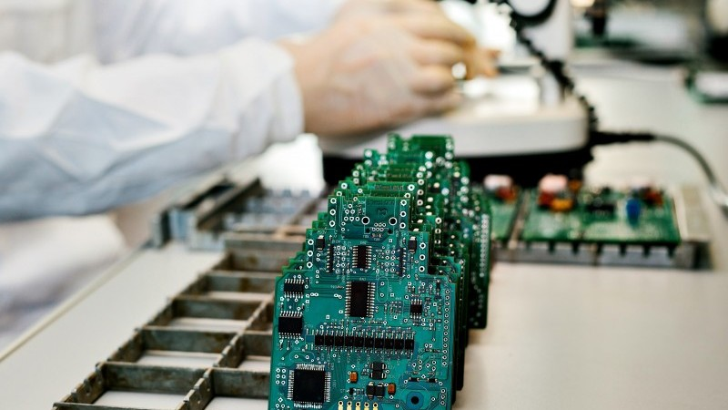 China: forget the super fast GDP growth, focus on chip shortage