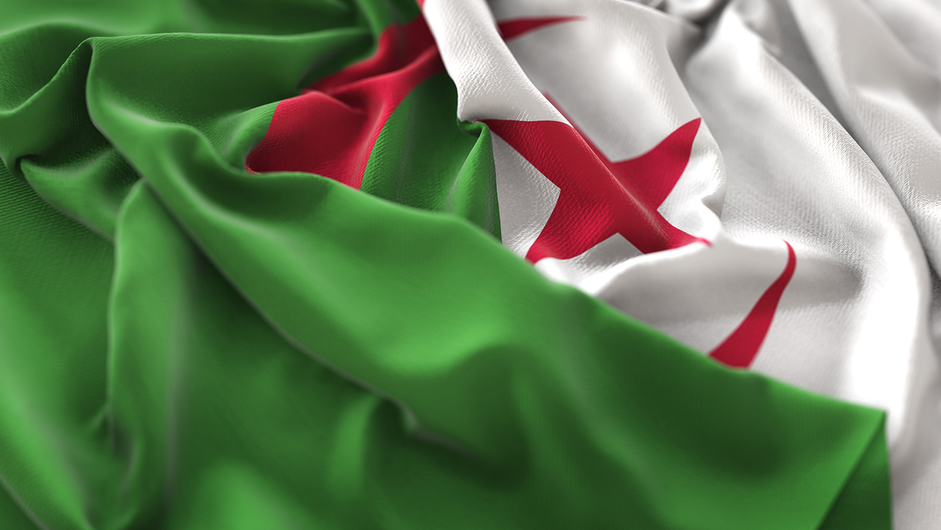 Algeria: Weak President, formidable challenges
