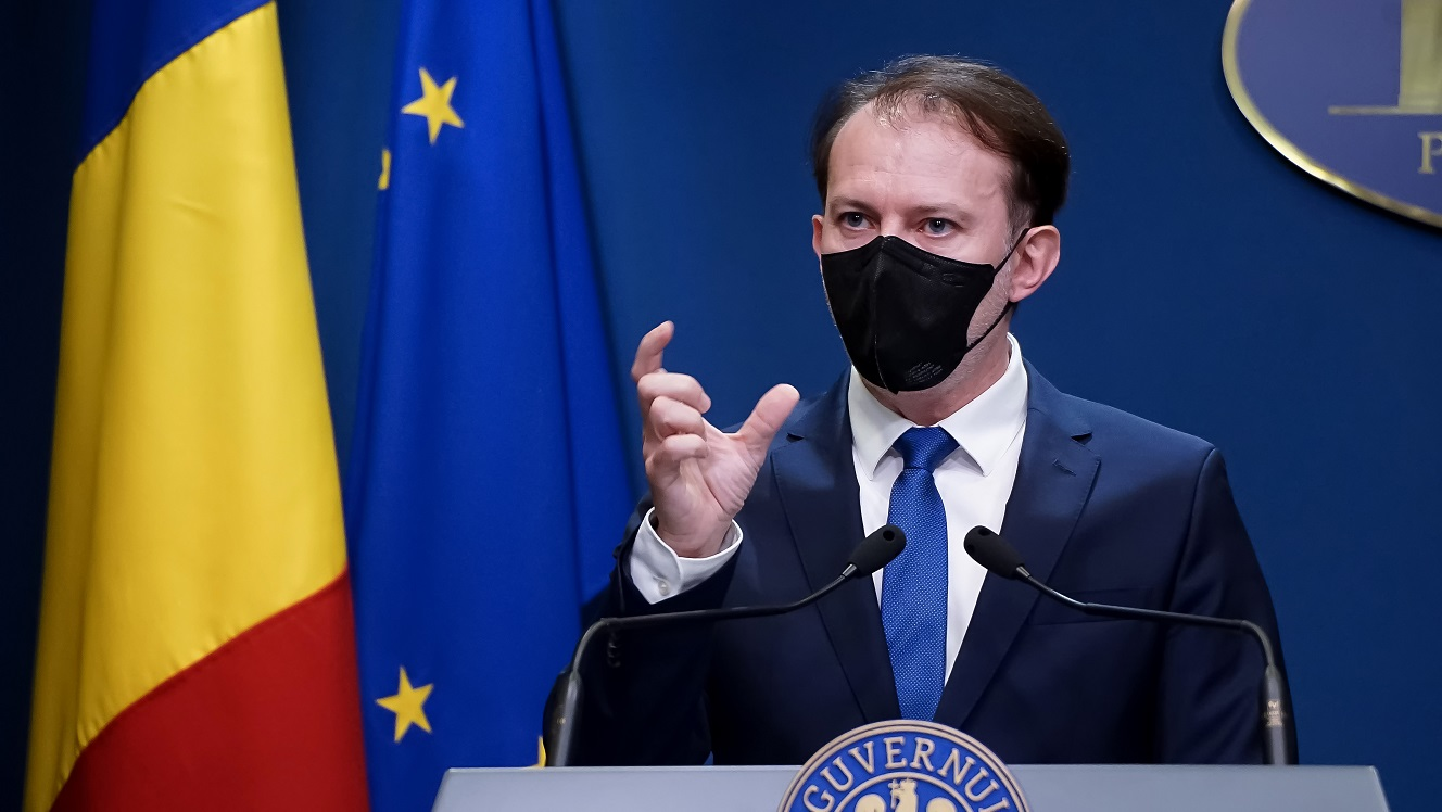 Romania's weak government is negative for fiscal control and reform