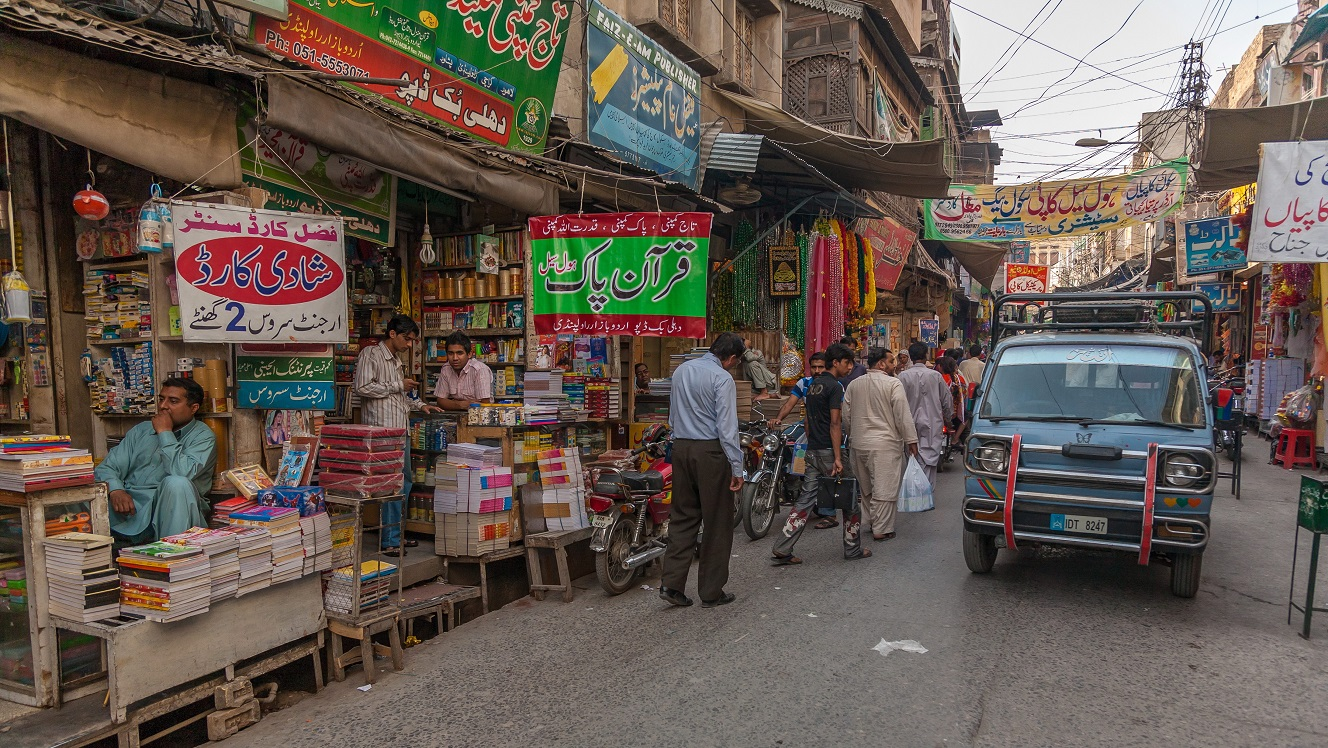 Pakistan credit penetration is low and getting worse; can fintech change this?