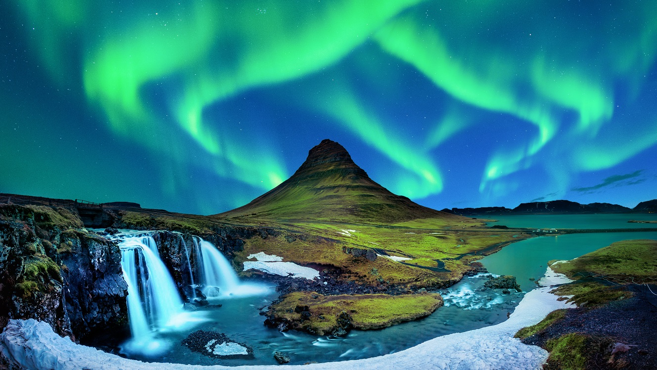 Tourism's recovery potential is shown by Iceland
