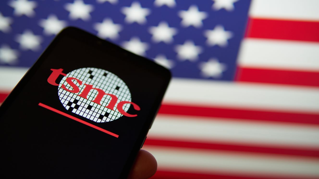 TSMC as key to chips as Middle East is to oil; a pointer for Biden's priorities