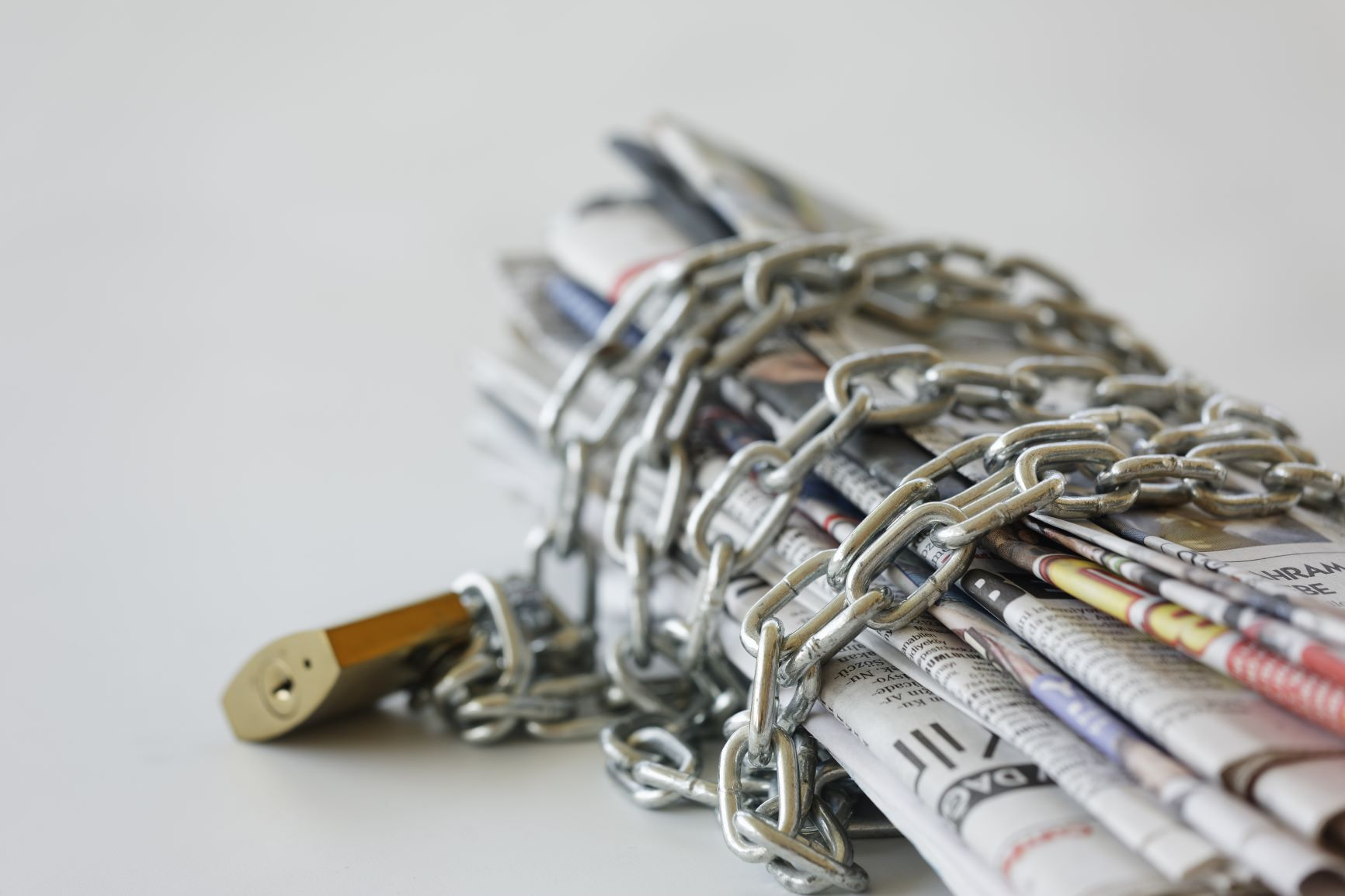 Press freedom a black ESG mark for China and Vietnam