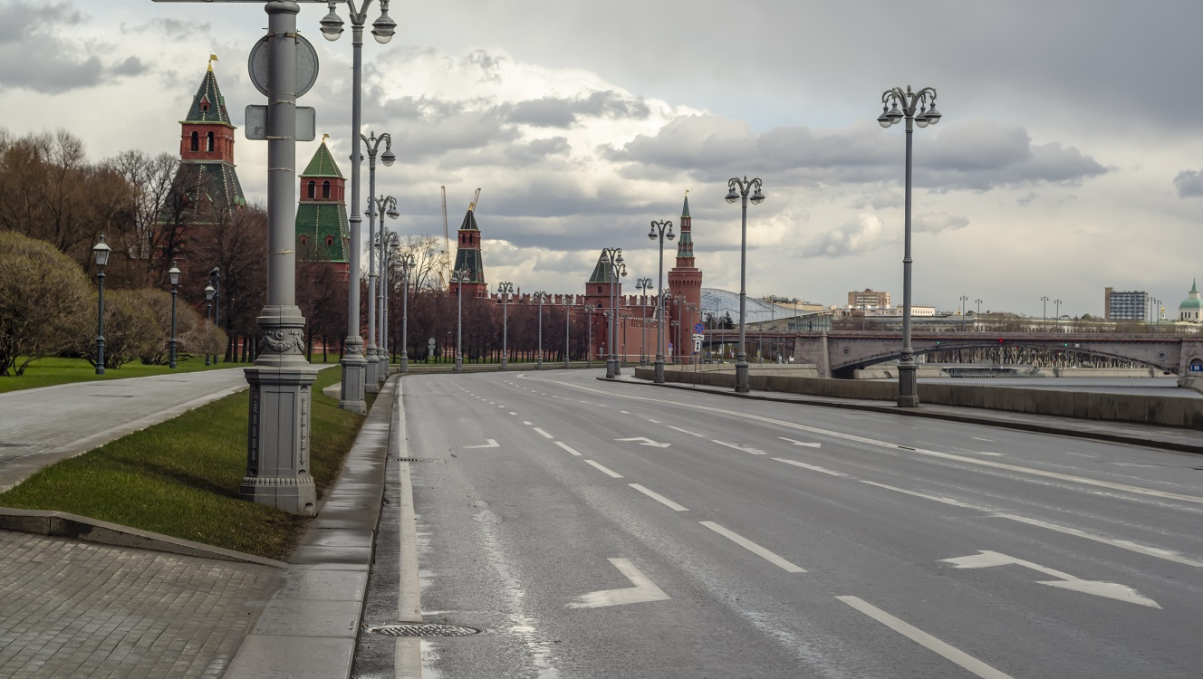 Russia: Supply disruption risks now on the agenda