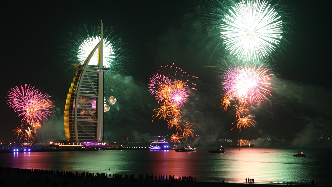 Dubai buzzes but Covid-19 spikes, a lesson for all EM tourism