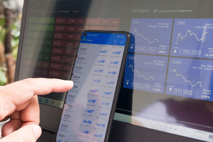 Four growing stocks to watch in the dynamic Chinese market