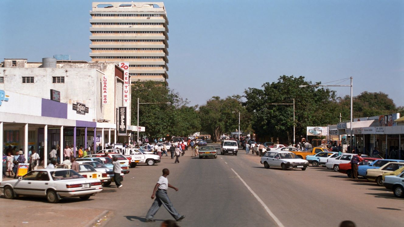 Zambia: Hard default appears imminent
