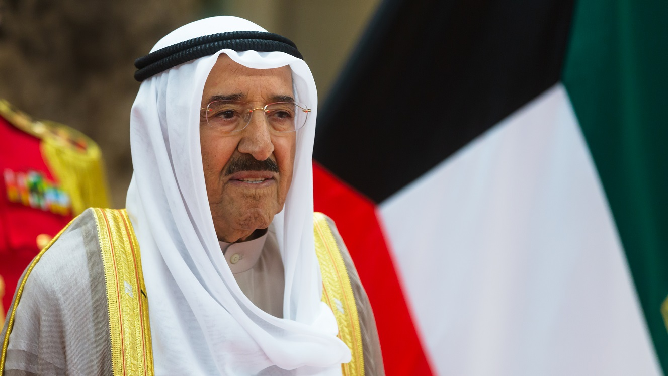 Kuwait's crown passes to 83-year-old successor amid fiscal challenges
