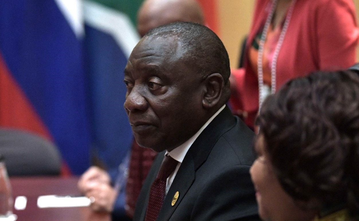 South Africa: Cabinet reshuffle creates fiscal uncertainty