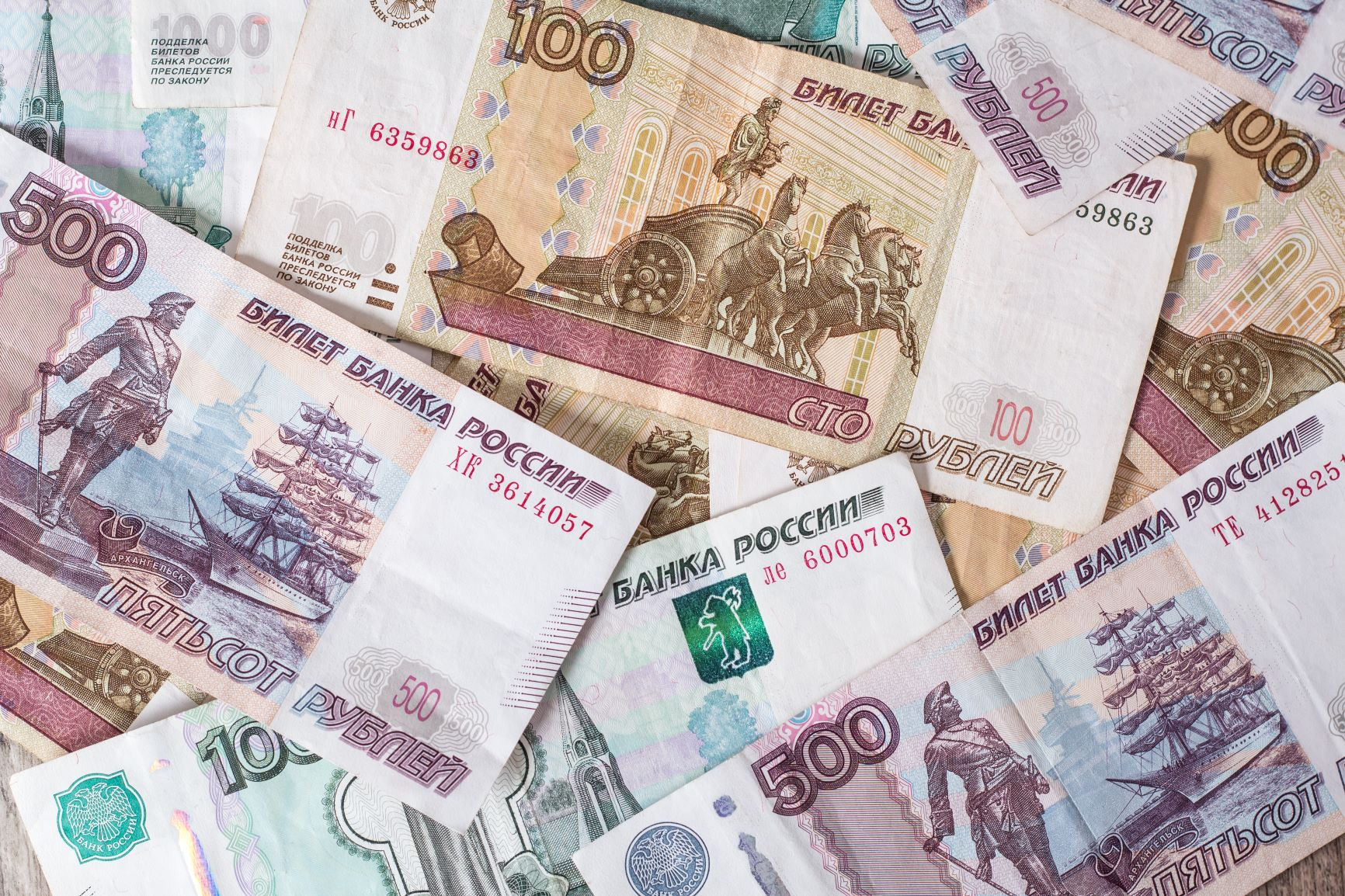 Russia: Inflationary concerns are well rooted in real salary growth
