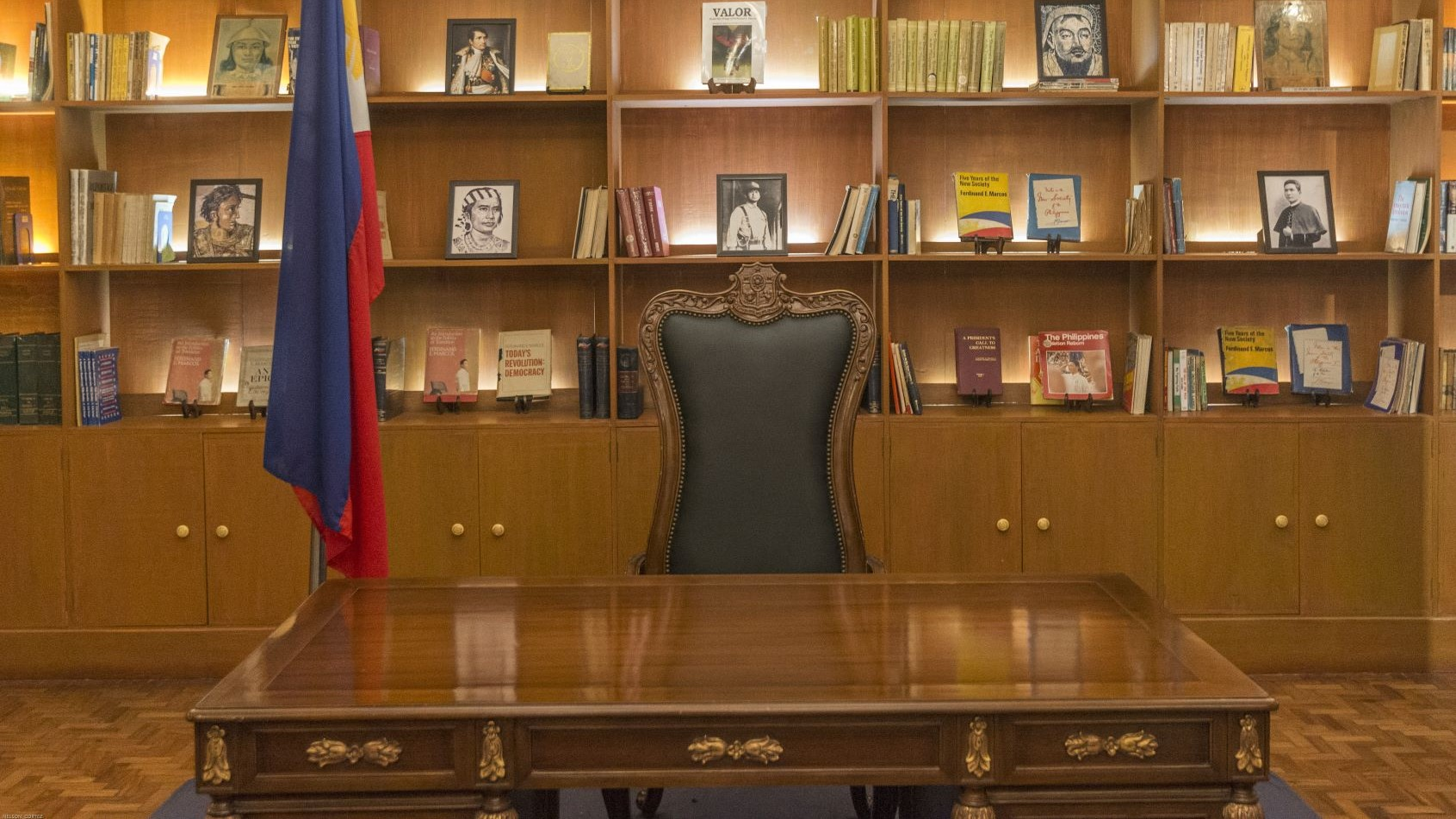 Philippines: Duterte's dynastic drama