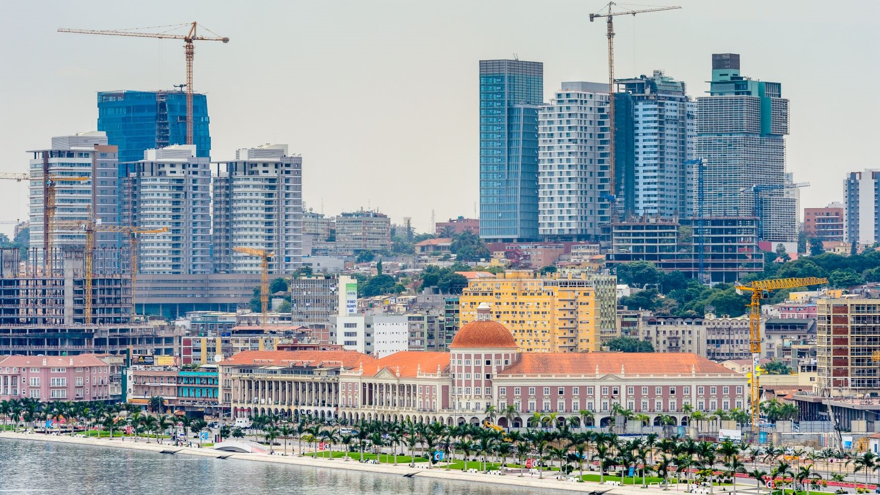 Angola: IMF approves fifth review of EFF, government seeks more DSSI relief