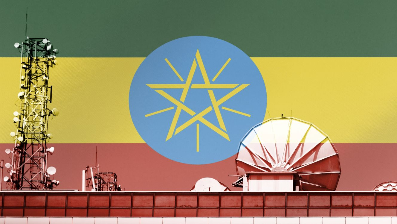 Ethiopia has been held back by its telecoms monopoly, but change is coming