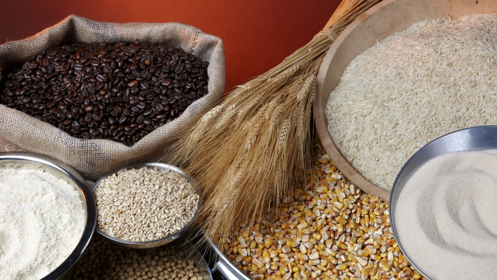 Commodities continue to rally, bolstering commodity supper-cycle bets