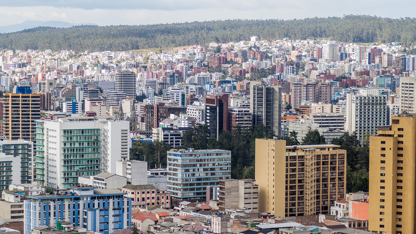 Ecuador: Exchange deadline extended after legal action