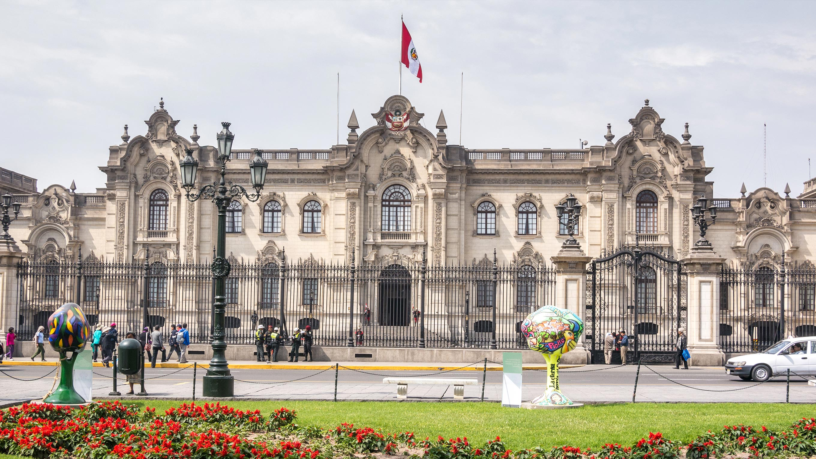 Peru election is too tight to call but a fragmented Congress awaits the winner