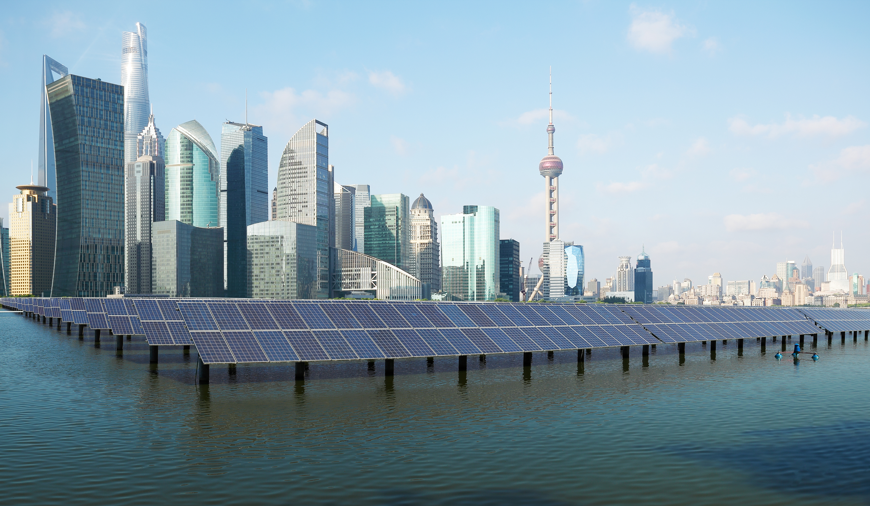 New league table: The EMs best positioned to attract renewable energy investment