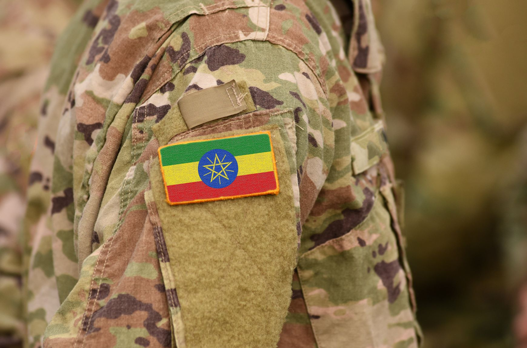 Ethiopia: Election passes as conflict worsens