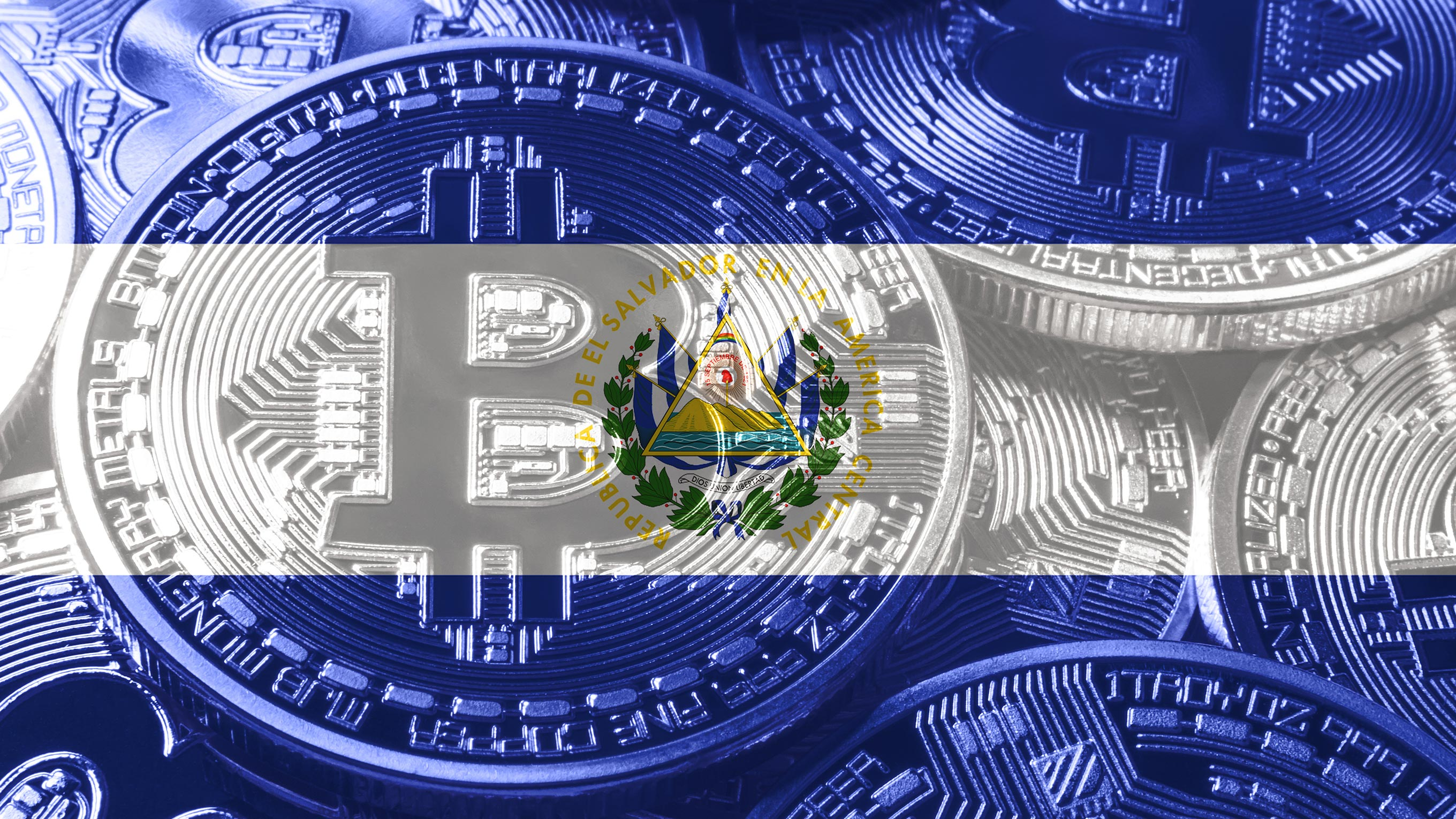 IMF takes swipe at El Salvador's use of Bitcoin as legal currency