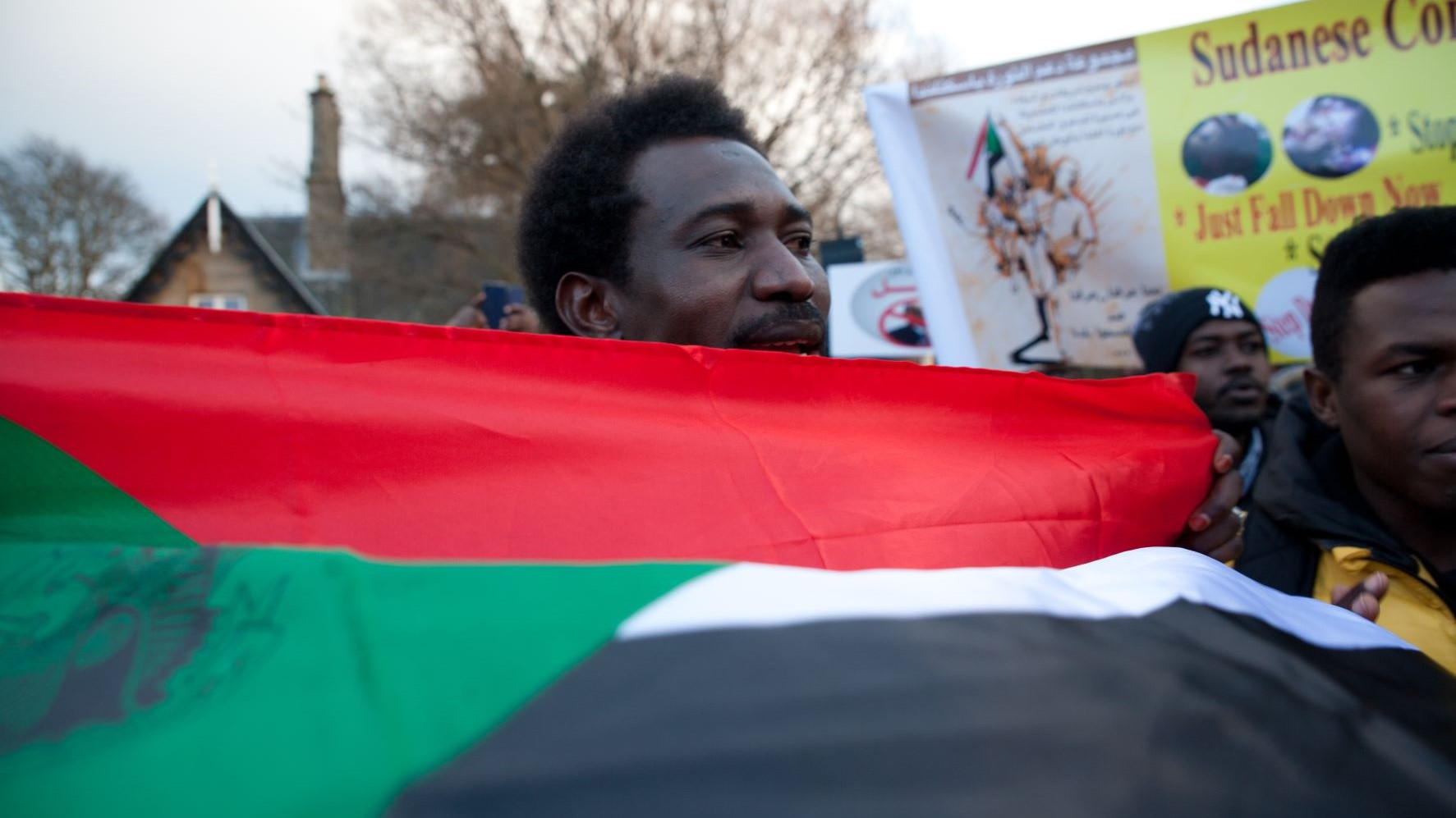 Sudan: Reports of a military coup – initial thoughts