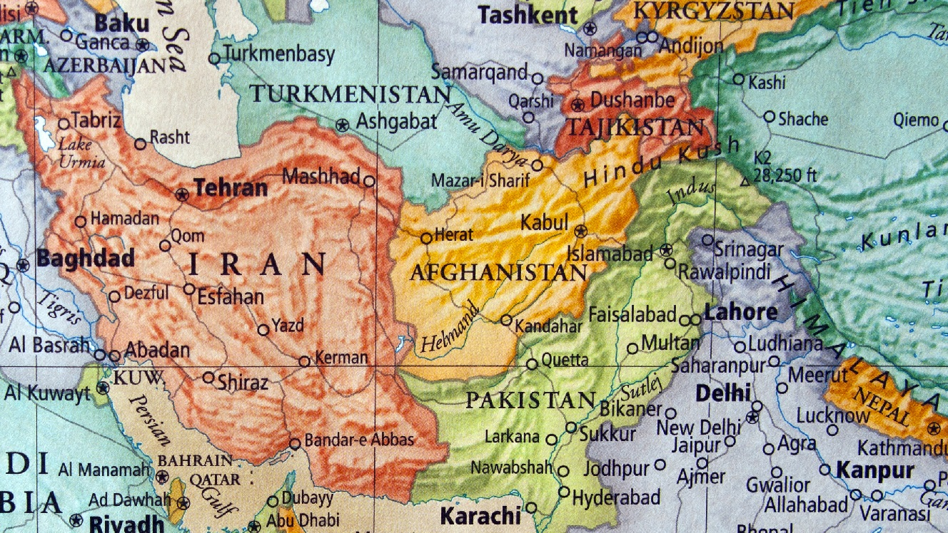 Afghanistan's abyss in 10 charts: China's power reduces risk for Pakistan