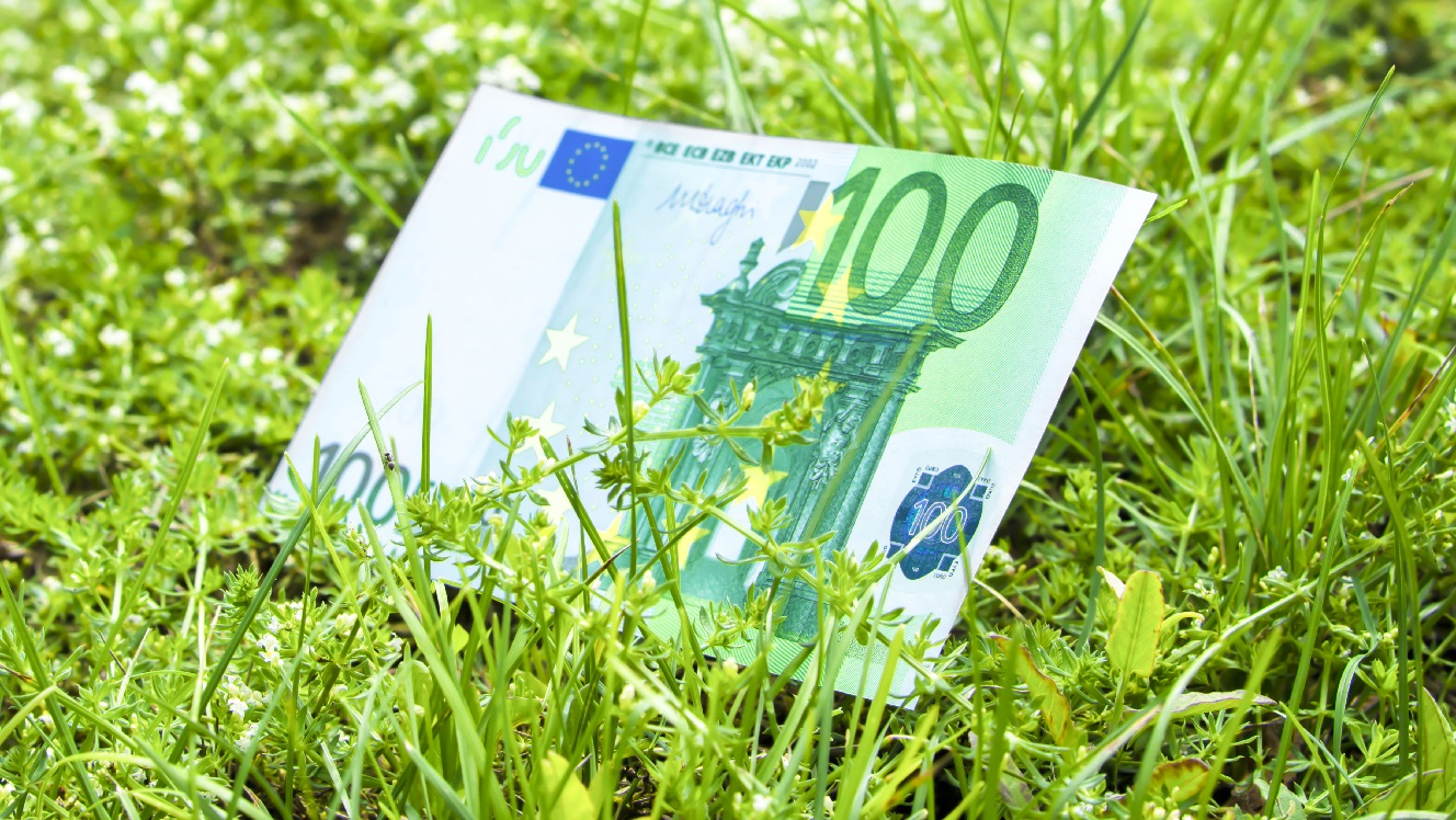 EU carbon credits are up 918% in five years – we forecast they will hit €100