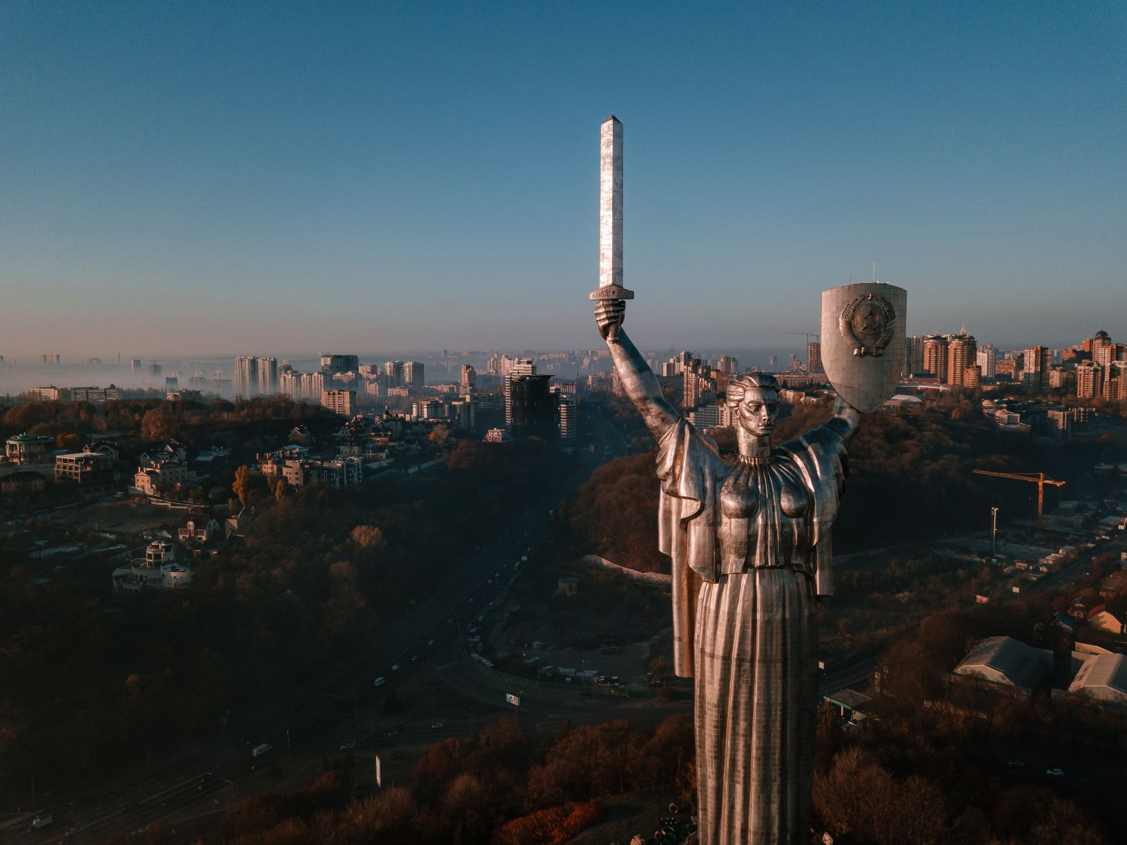 Reality check for Ukraine, Iraq challenges, end of EM monetary easing and more