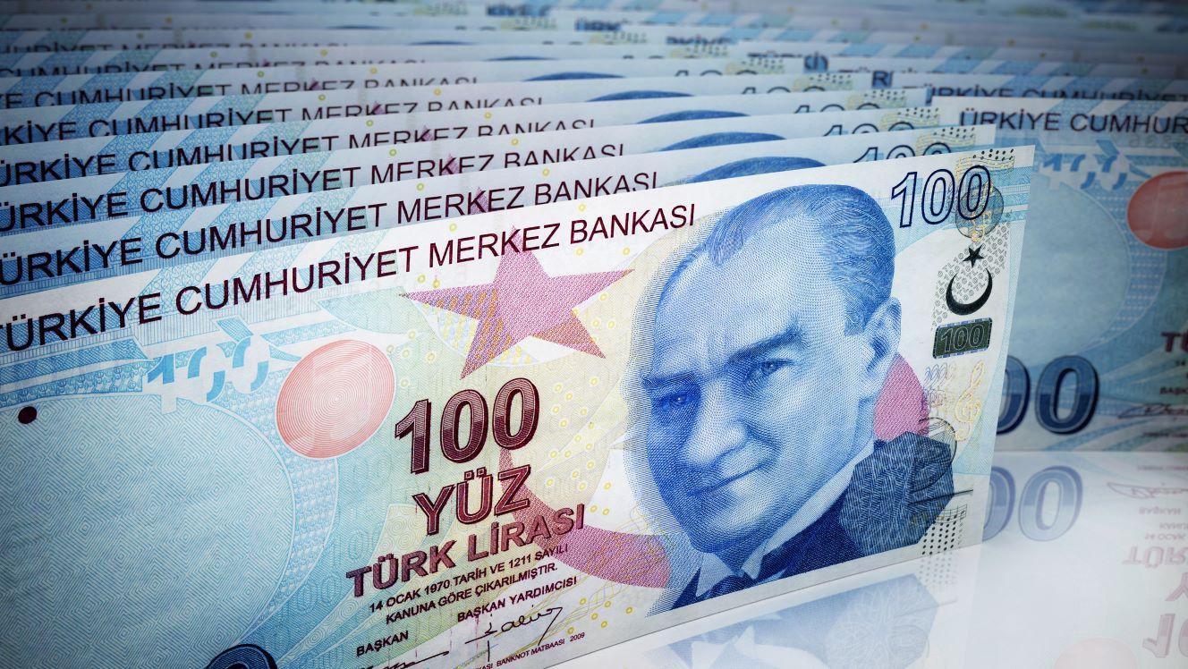 Turkey: Rate cut puts lira on back foot