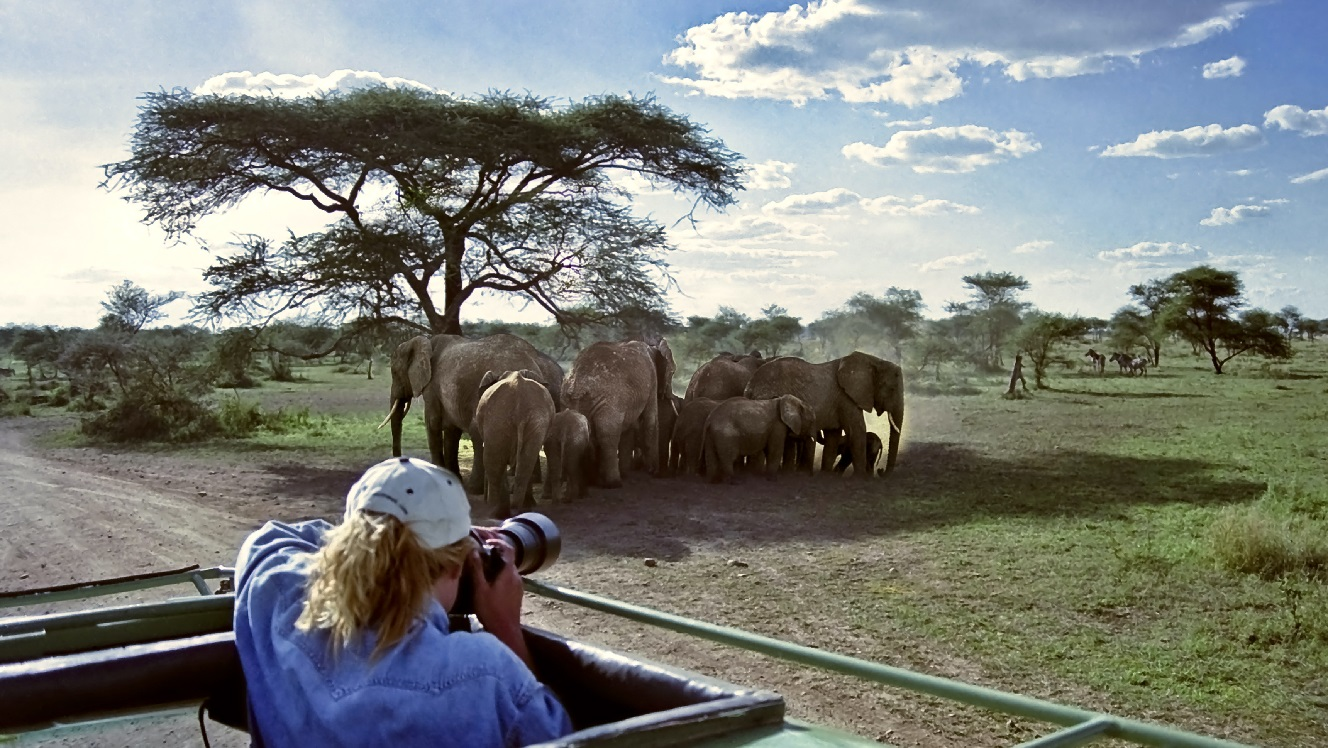 Kenya tourism to take a hit after the US advises against travel