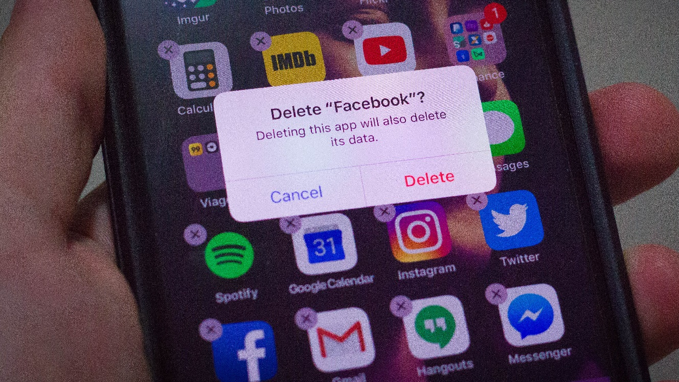 Why the Facebook outage will boost home-grown emerging market mobile apps