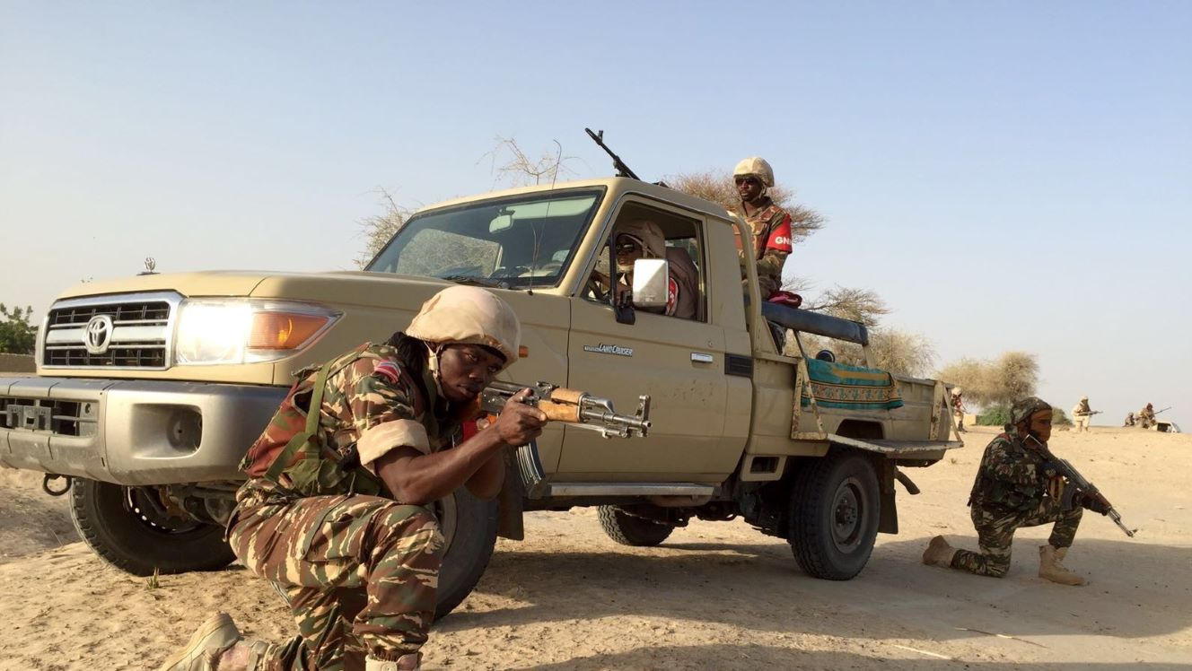 Nigeria: Boko Haram leader may be dead