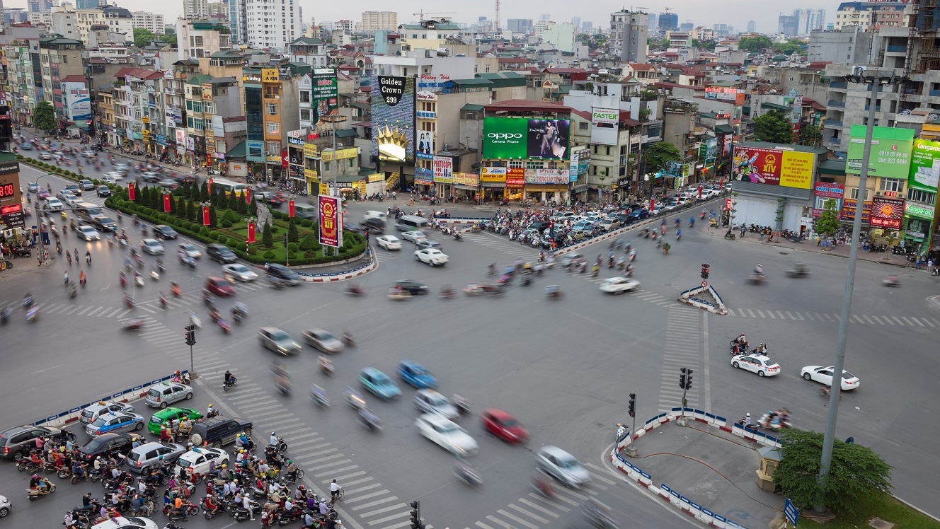 Vietnam strategy – September 2020: Uptrend boosted by 'cheap' money