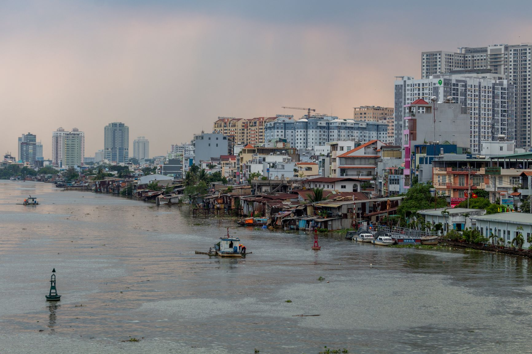 Vietnam ranks first on our Fintech Financial Inclusion Scorecard