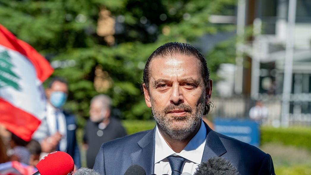 Hariri resigns as Lebanon descends further into crisis