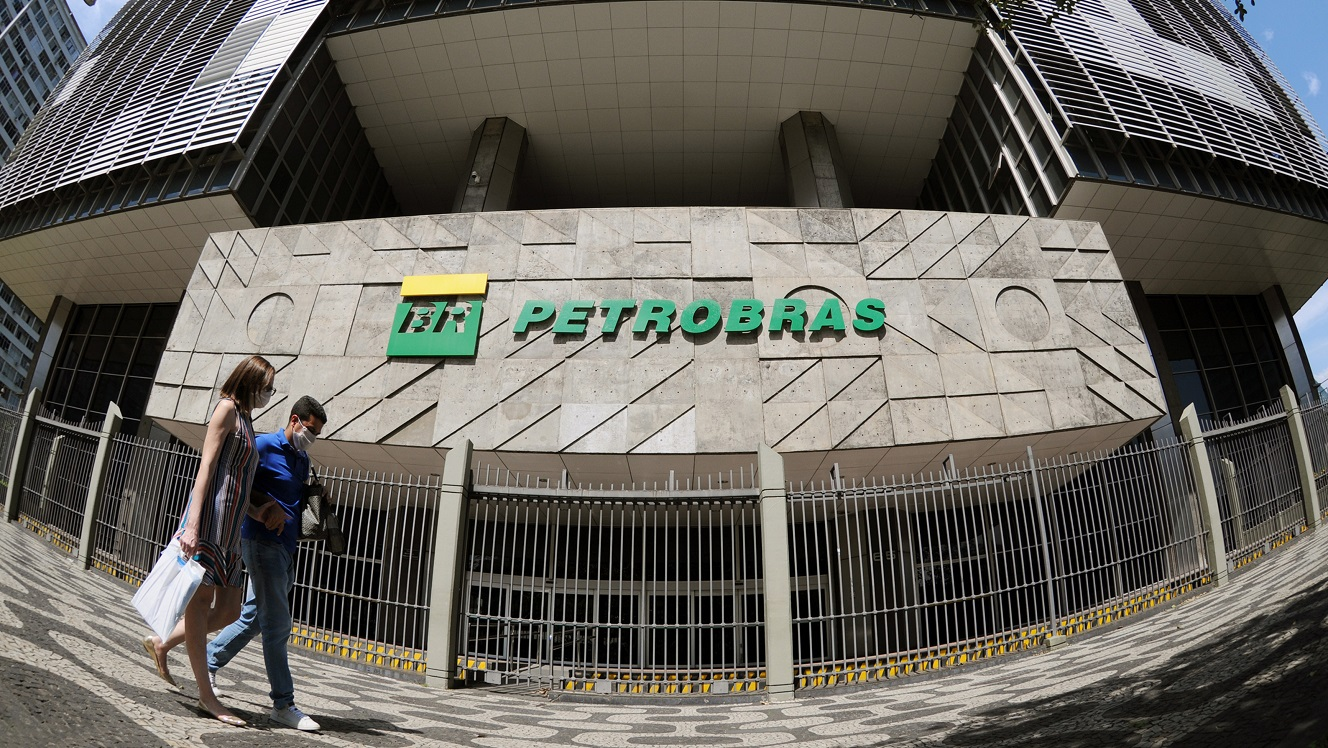 Petrobras-induced sell-off makes Brazil valuations appealing