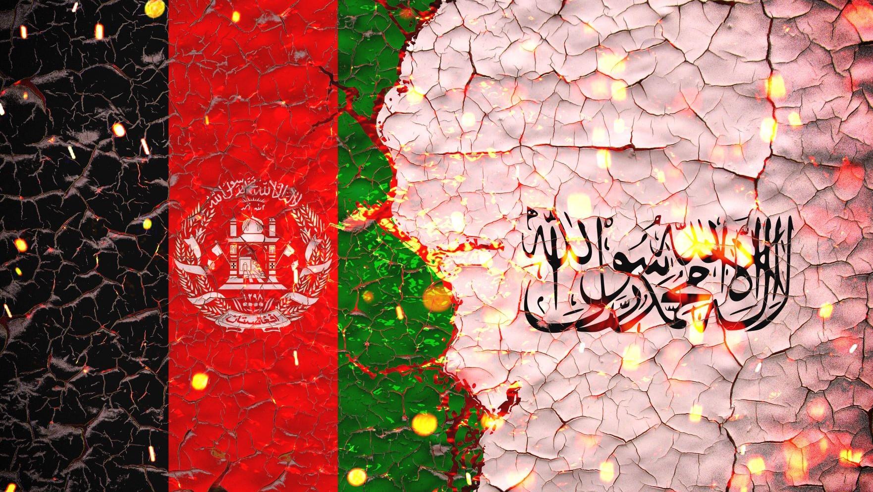 Afghanistan terror groups